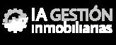 IA Gestión Inmobiliarias, software de gestión y CRM para inmobiliarias